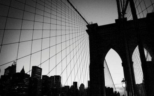 Красивые мосты