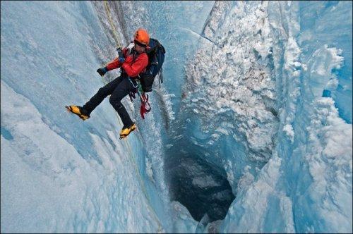 Летняя Гренландия от National Geographic