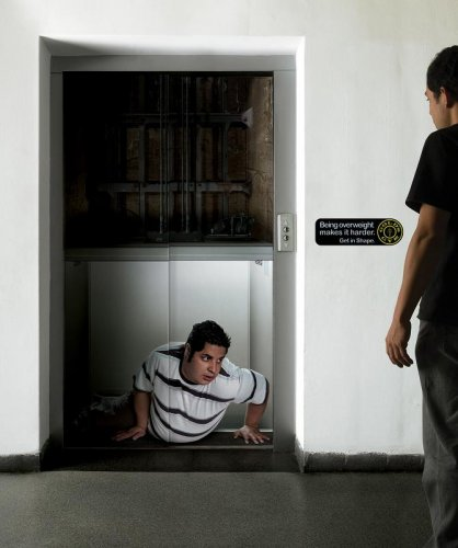 Самые креативные лифты мира