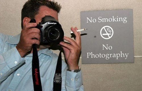 День фотографа