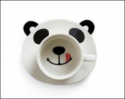 Веселый кофейный набор
