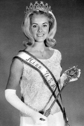 "Обладательницы титула ""Мисс Америка"""