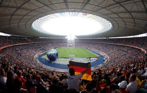 Чемпионат мира по женскому футболу