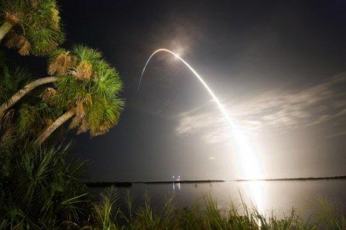 Знаковые фотографии NASA