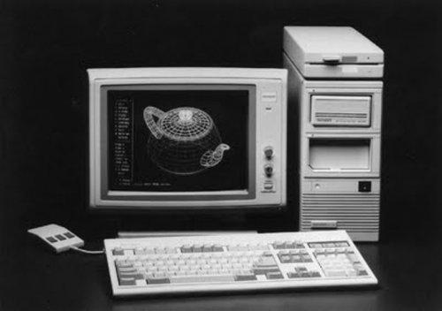 MS-DOS исполнилось 30 лет