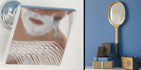 Подборка креативных зеркал