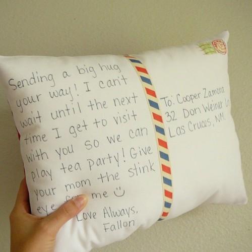Прикольные подушки (часть 2)
