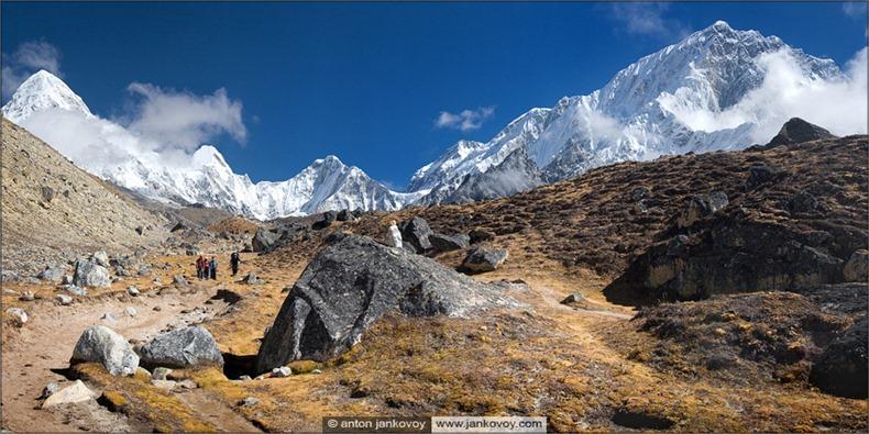 Самая высочайшая гора как правильно