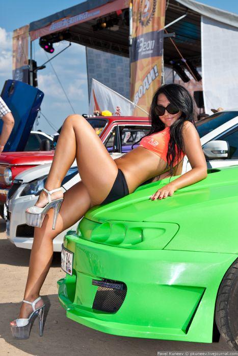 Автомобильное шоу Автоэкзотика 2011 79 фото