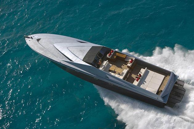 ветроходные лодки