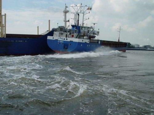 Фейлы грузовых кораблей