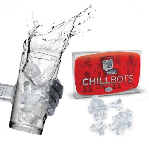 Необычные формы для льда