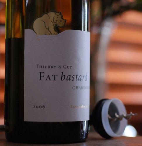 Самые странные названия вин