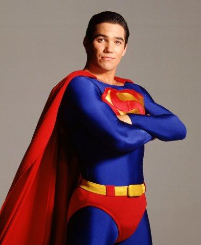 Как менялся супермен
