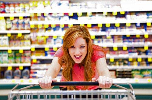 На какие уловки идут супермаркеты