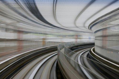 Скоростные фотографии Апурру Пай