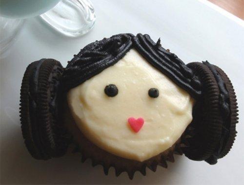 Креативные кексы