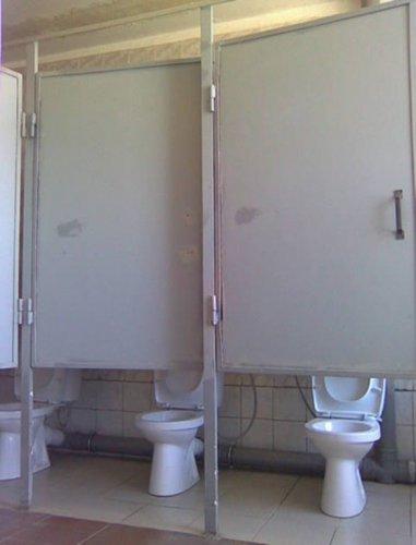 Туалетные фейлы