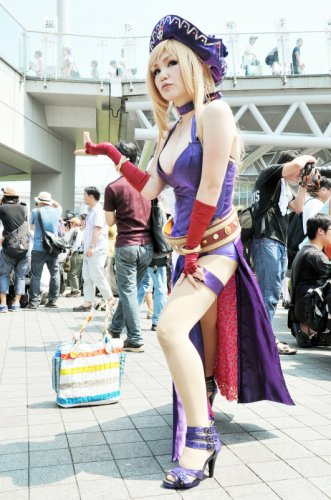 ������� ������� �� Comiket