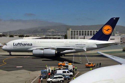 Лучшие авиакомпании мира - World Airline Awards 2011