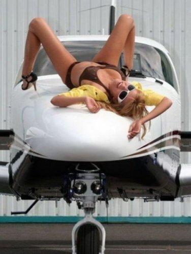 devushki i aviaciya