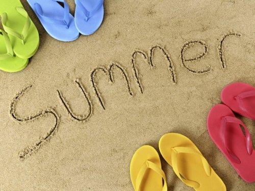 Прощай лето!
