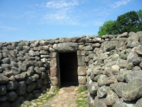 Самые древние постройки мира