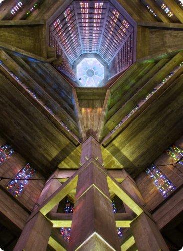 Мрачная церковь святого Джосефа
