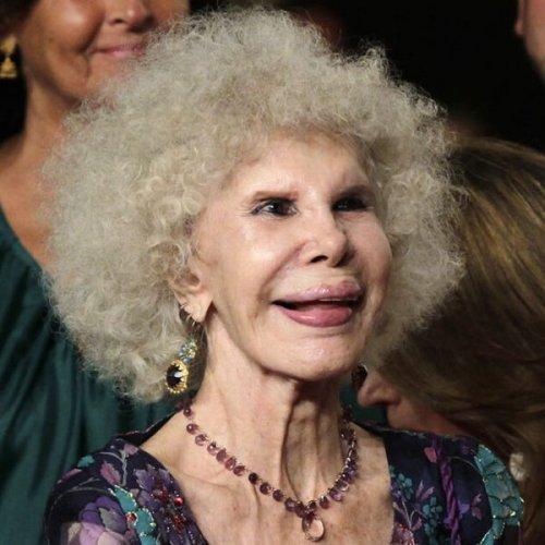85-летняя герцогиня выходит замуж