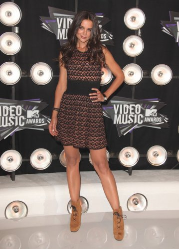 Премия MTV Video Music Awards 2011