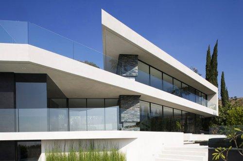 Дизайн дома Openhouse