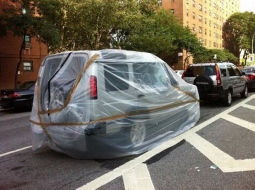 Как подготовиться к урагану