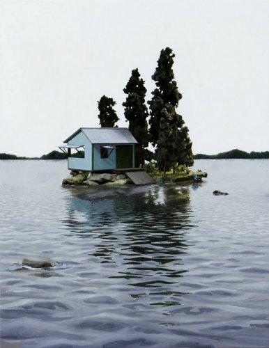 Красочные картины Эмми Беннет