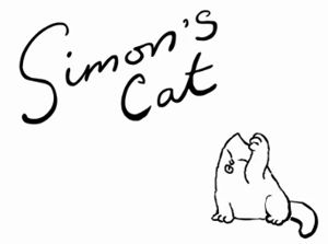 Кот Саймона: Кот и мышь