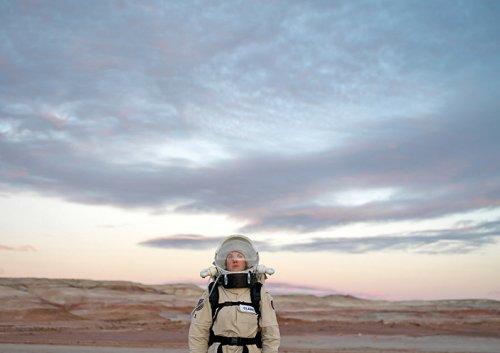 Винсент Фурнье - астрономический фотограф