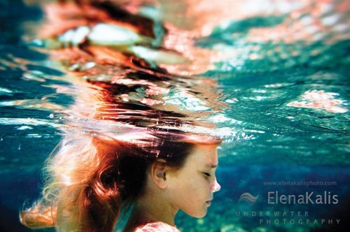 Восхитительные подводные фотографии
