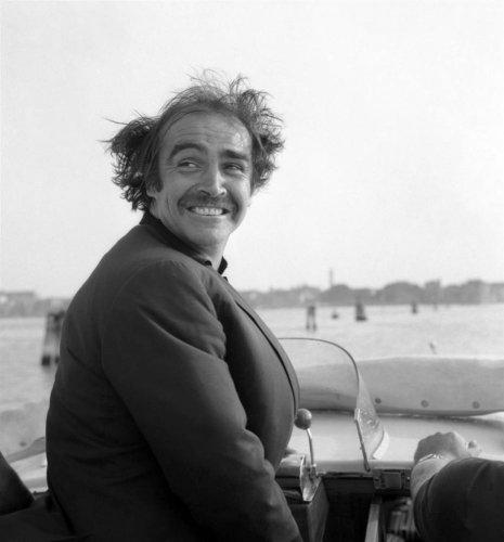 Венецианский кинофестиваль 40 лет назад