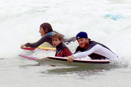 Серфинг со звездами