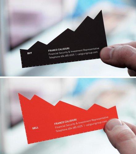 Прикольные визитки