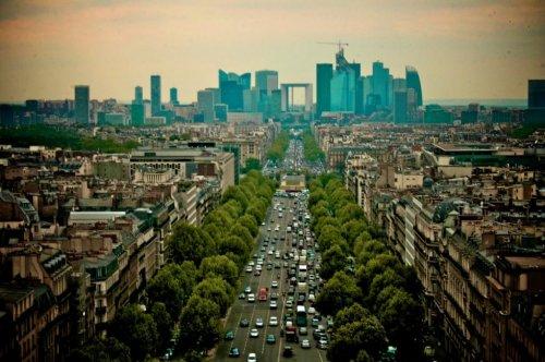 Неповторимые города