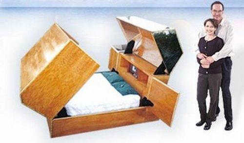 Креативный дизайн кроватей