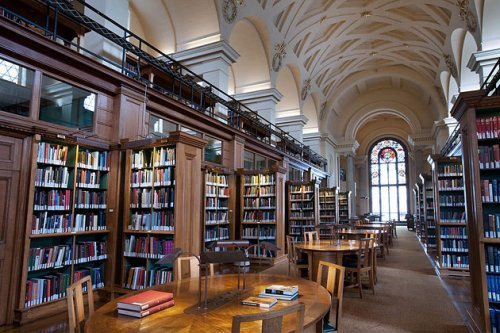 Лучшие университеты мира 2011