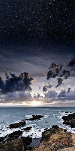 Невероятные пейзажи Натана Споттса