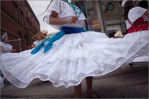 Фестиваль уличной культуры STAMP