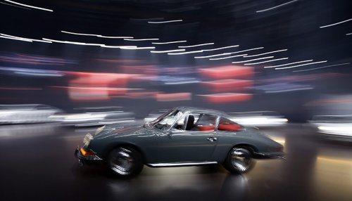 Мотор-шоу Франкфурт-2011