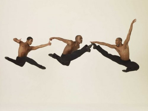 Американский театр танца Элвина Эйли