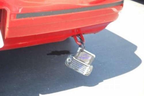 Автомобильные брелки