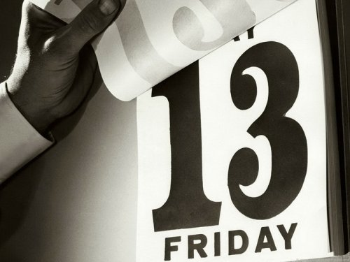 10 фактов о пятнице