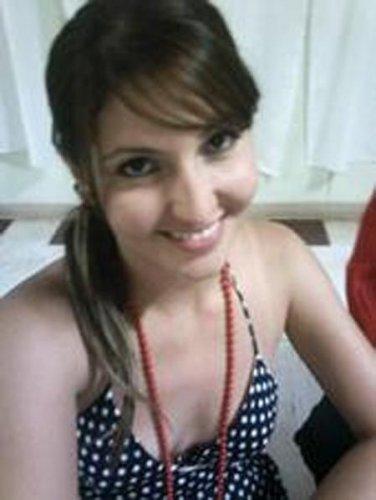 Мексиканская женщина вампир