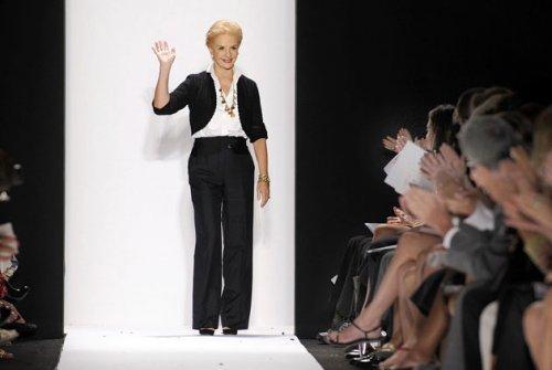 10 дизайнеров, которые всегда носят одно и тоже